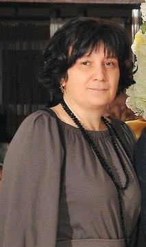 Рачинская Алла Леонидовна